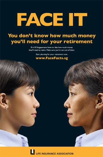You don't know how much money you'll need for your retirement