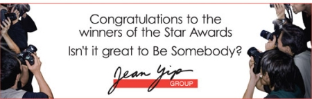 Congratulations to the winners of the Star Awards