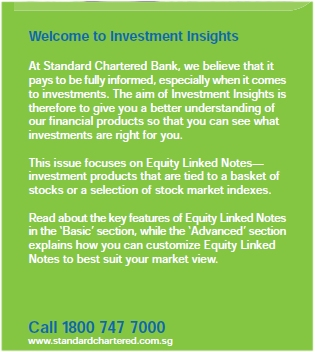 Welcome to Investment Insights